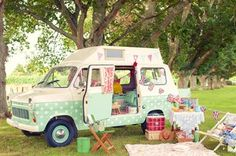 CUTEST FORD TRANSIT MK1 EVER!!!!