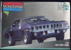 25 Best Vintage Muscle Car Model Kits Images Model Cars Kits