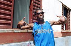 Sabotage, rapper