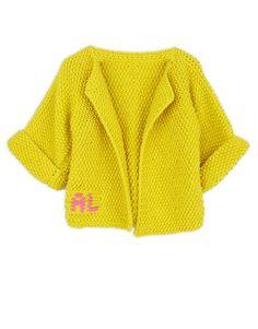 Baby Gang — Knit kits Tejidos Para Niñas 72e08e158554