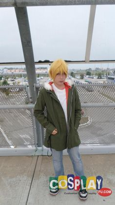 Yukine Cosplay from Noragami in Romics Autumn 2014 IT