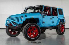 123 Best Unique Jeep Colors Images Rolling Carts Jeep