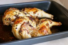 Nando's Piri Piri Chicken