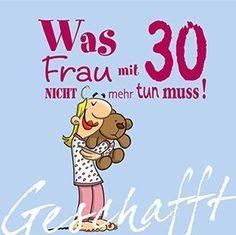 Amusantes Buch Fur Frauen Frauengeschenk Zum 30 Geburtstag