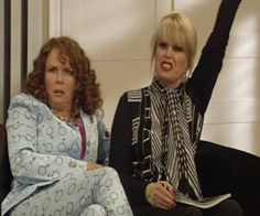 Quotes from Absolutely Fabulous