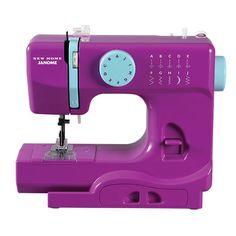 Janome Thunder 1/2 Size Portable Sewing Machine