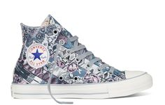 all star converse 2015 mujer