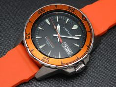 J Springs anyone? - Seiko & Citizen Watch Forum – Japanese Watch Reviews, Discussion & Trading
