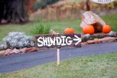 Rustic Wedding Sign - I want this sign for all my parties :)