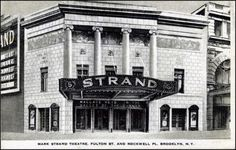 Nestled between downtown Brooklyn's Fulton Mall and the leafy residential neighborhood of Fort Greene, there's a corner address that vibrates with energy. The Strand Theater, at 647 Fulton Street, anchors the edge of the rapidly expanding Brooklyn Cultural District, sitting amidst an explosion of re