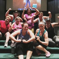 Our New Creation Community Fit Club meet-up was this morning and we really got a great DOUBLE Country Heat workout in today! . Dance Mashup was first - this one is a high powered cardio combo of all of Autumn's favorite moves! I love this one because you can really get into the music and the movements with your own style. . Dance Conditioning was next - this one is a slower paced work out with quite a bit of toning and stretching added in. . It was tough but so much fun! . I love getting to…