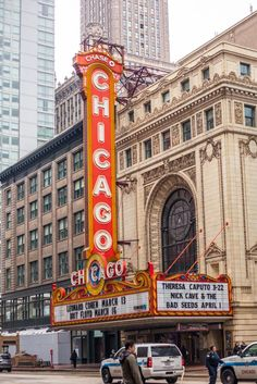 Chicago, IL. Awesome memories of this place. Loved it