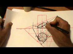 Sección elíptica del cilindro - YouTube
