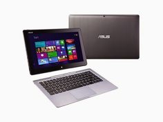 Premium laptops--ASUS Transformer Book T300 detachable 2-in-1 laptop and tablet hybrid