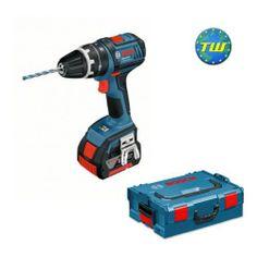 http://www.twwholesale.co.uk/product.php/section/10231/sn/GSB18V-LIx1BATT Bosch GSB18V-LI Professional Dynamic Series 18V Mid Range Combi Drill With x1 4.0Ah Li-Ion Battery & LBoxx