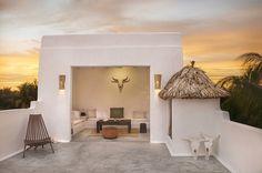 Casa Impala, Holbox island, MX .