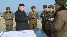 Corea del Norte reitera su intención de llevar a cabo una prueba nuclear – @Osvaldo_Villar via  RT