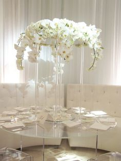 Events by Empty Vase / Crimson and White Wedding / Revelry Event Designers, Palace Party Rentals, Beverly Wilshire