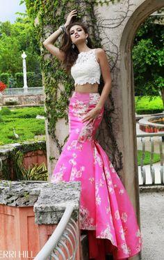 Sherri Hill 32073 Dress - MissesDressy.com