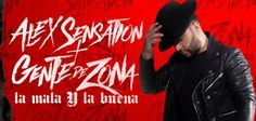 Alex Sensation - La Mala Y La Buena ft Gente de Zona