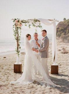 Разное с Pinterest > Like: Свадьба на берегу - Кораблик - Эмма?