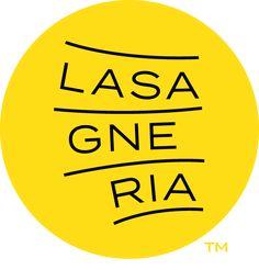 LASAGNERIA – Lasagne s Láskou Lasagne with Love