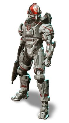 halo armor | There are 38 total armors that you can collect in Halo 4 . While four ...
