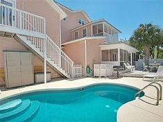 Book+Now+for+Your+Fall+Getaway-Private+Pool+++Vacation Rental in Emerald Coast-Destin Area from @homeaway! #vacation #rental #travel #homeaway