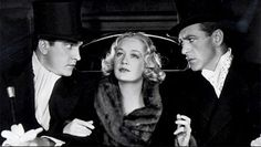 21. Design for Living (1933, dir. Lubitsch)  Rating: A  Finished: January 23, 2013