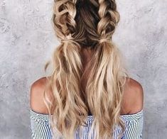 Up-do inspiration #weheartit