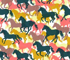 on the move fabric by nadiahassan on Spoonflower - custom fabric