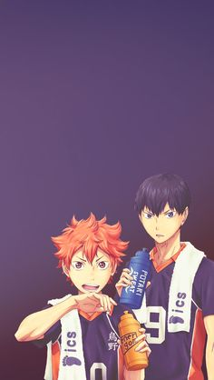 haikyuu wallpaper iphone - Google Search