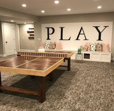 20 Amazing Unfinished Basement Ideas You Should Try