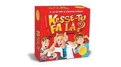 KESSE-TU FA LÀ Cover, Books, Art, Family Games, Tabletop Games, 12 Year Old, Art Background, Libros, Book