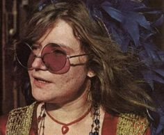 janis joplin monterey pop | Janis ficou famosa após participar do festival de Monterey Pop ...