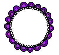 Lace Circle Frame_Purple.png