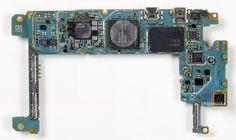 Inside the Blackberry Q10