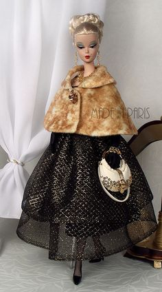 Jeff Club Gift Exclusive Fashion 3(1)sL by MADEinPARIS, via Flickr