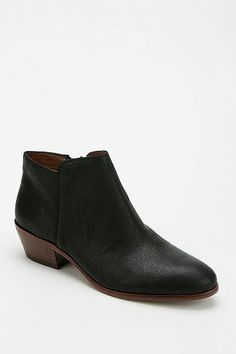 Sam Edelman Petty Ankle Boot :: via Urban Outfitters