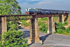 #British Company Still Gets #Royalty For This Railway Route Service #IndianRailways #india #Shocking