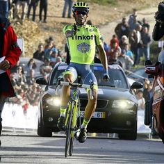 Alberto Contador wins the final stage at Volta ao Algarve (Bettini)