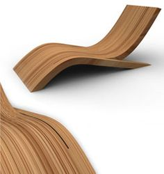Het houtwerk met naden vallen op en is stijlvol. het lijkt mij ook lekker zitten