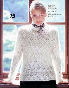 LET'S KNIT SERIES Vol.8 - yafen zhang - Picasa Web Albums