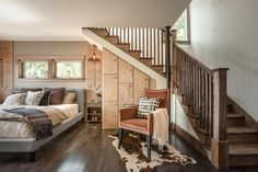Tour the DIY Network Blog Cabin Master Bedroom >> http://www.diynetwork.com/blog-cabin/2015/master-bedroom-pictures-from-diy-network-blog-cabin-2015-pictures?soc=pinterestbc15
