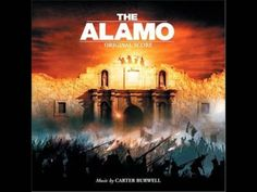 El Álamo La Leyenda - The Last Night by Carter Burwell