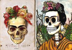 ilustraciones-de-frida-kahlo-catalogodiseno.com-11