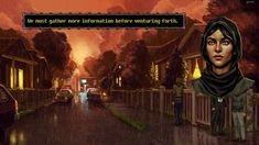 Wadjet Eye Games' 'Unavowed' Spins A Near-Perfect Urban Fantasy Yarn – Classic Games & Fashions for Every Home Eyes Game, Adventure Games, Jpg, Fashion Games, Best Games, Urban, Fantasy, Classic, Movie Posters
