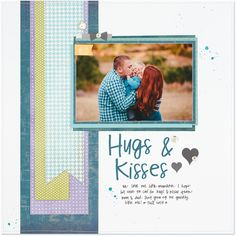 Tips for mixing scrapbook papers #ctmh #closetomyheart #scrapbooking #cardmaking #craft #papercrafting #cards #memorykeeping
