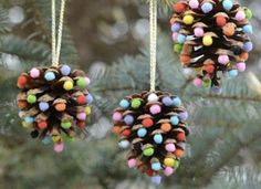 DIY Christmas Decorations and Ornaments to Make - PureWow