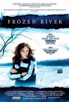 Donmus Irmak – Frozen River (2008)